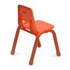 Nilkamal Grape Study Chair (Orange)