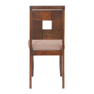Nilkamal Hampshire Dining Chair