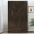 Nilkamal Harrier 3 Door Wardrobe (Wenge)