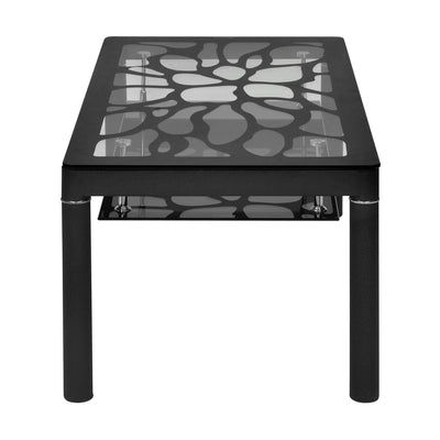 Nilkamal Hydra Center Table Black