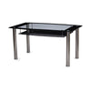 Nilkamal Jasmine 6 Seater Dining Table