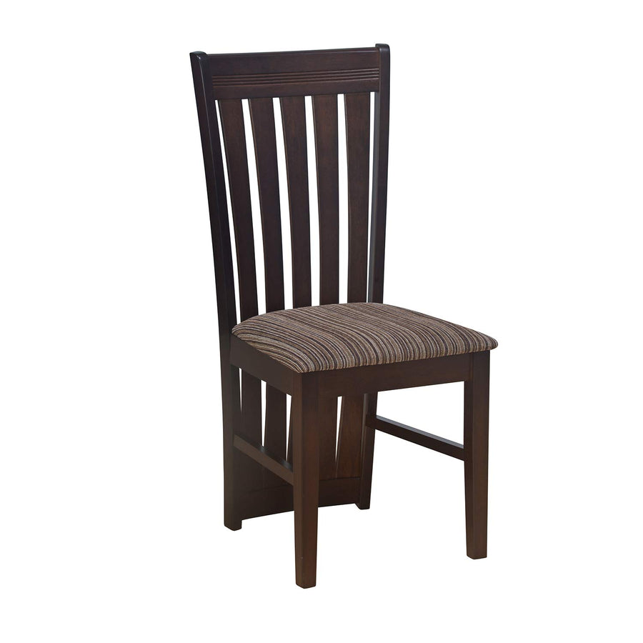 Nilkamal Julieta Dining Chair (Mohca)