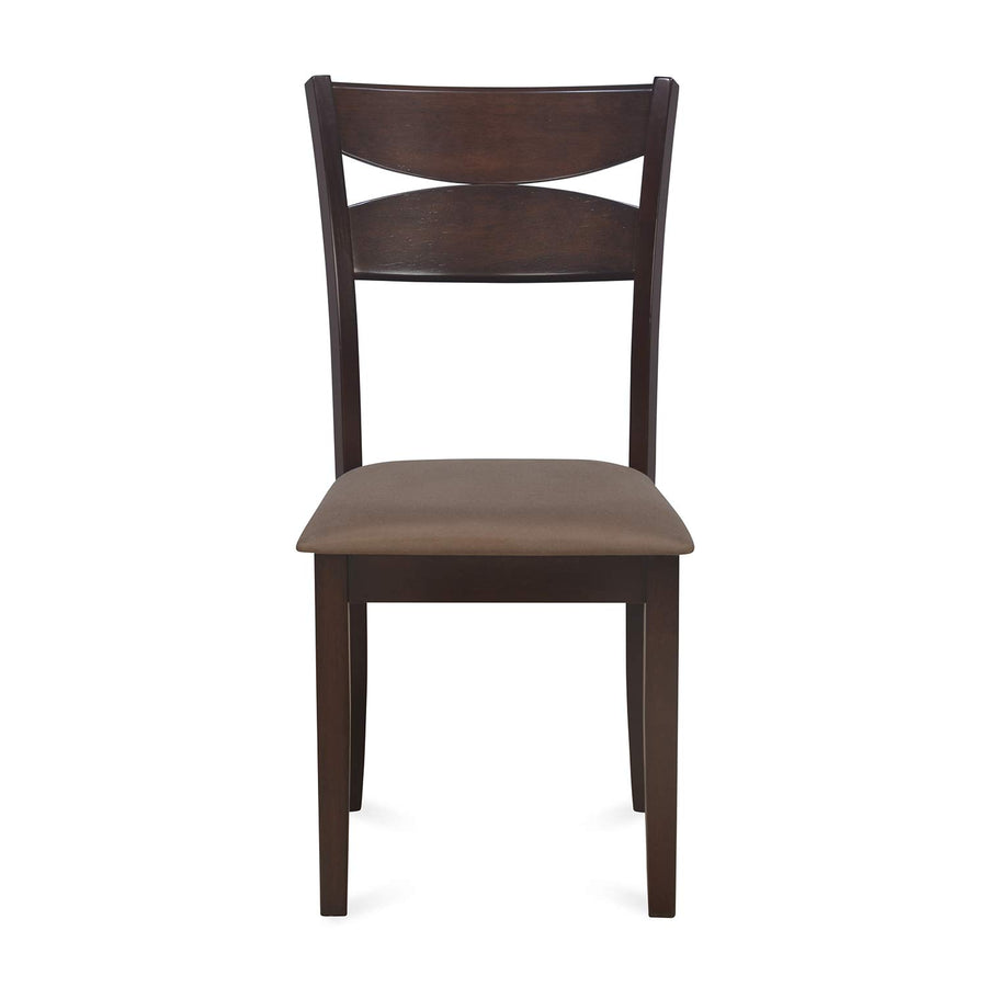 Nilkamal Quentin Dining Chair (Mohca)