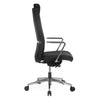 Nilkamal Jiffy High Back Chair (Black)