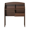 Nilkamal Julian Study Desk (Walnut)