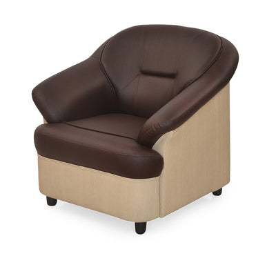 Nilkamal Knight 1 Seater Sofa