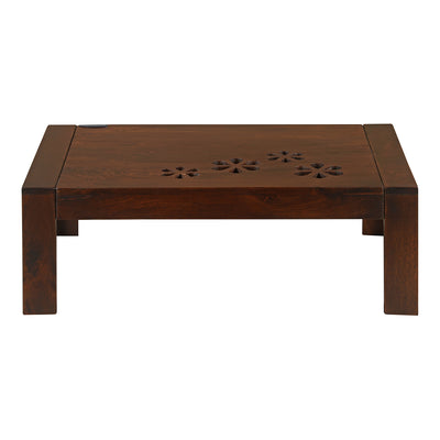 Nilkamal Atom Centre Table (Maple)