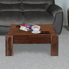 Nilkamal Barton Centre Table (Light Walnut)