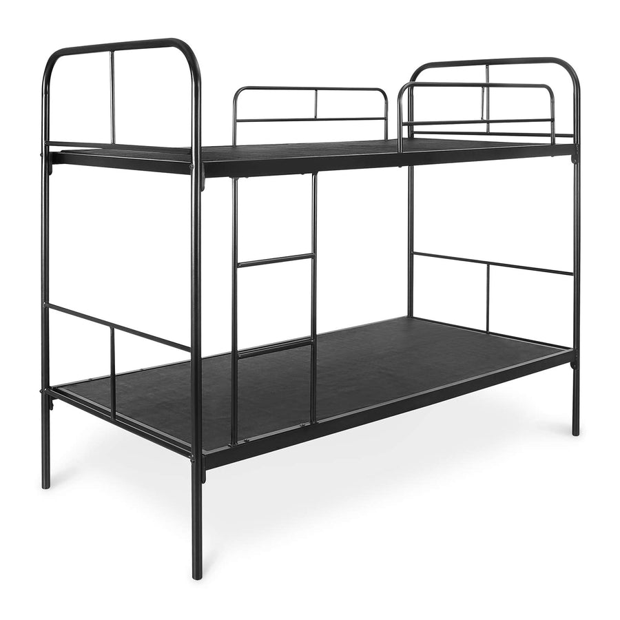 Nilkamal Bunker Bed (Black)