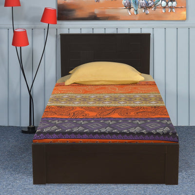 Nilkamal Mercury Single Bed