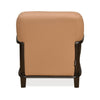 Nilkamal Lords 1 Seater Sofa Pvc - Walnut/Brown