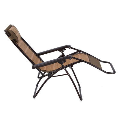 Nilkamal Lounge Easy Chair (Purple/Bamboo)