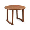 Nilkamal Meridian Dining Table (Pear Wood)