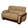Nilkamal Mimosa 2 Seater Sofa (Brown)