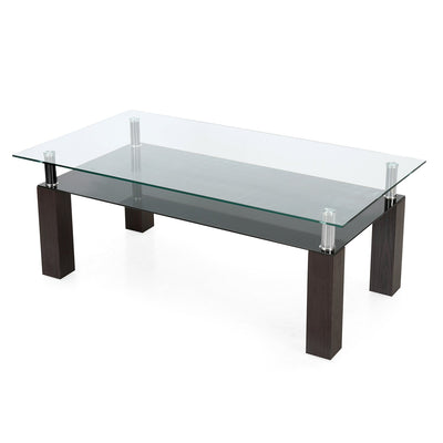 Nilkamal Mississippi Centre Table (Wenge)