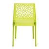 Nilkamal Nexus Chair (Citrus Green)