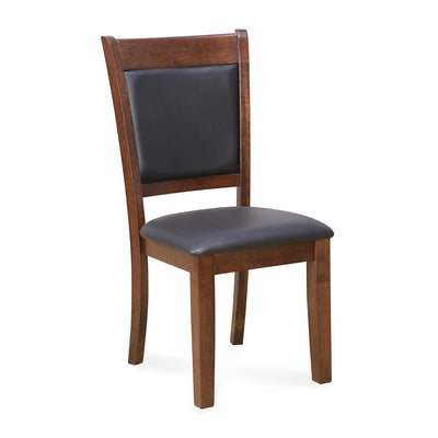 Nilkamal Norris Dining Chair (Expresso)