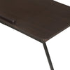 Nilkamal Inspiron Portable Laptop Table - Walnut