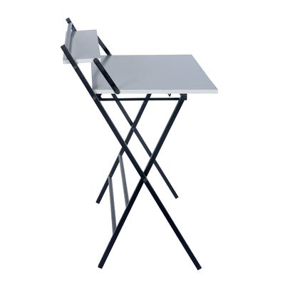 Nilkamal Optimal Folding Study Table (Ivory)