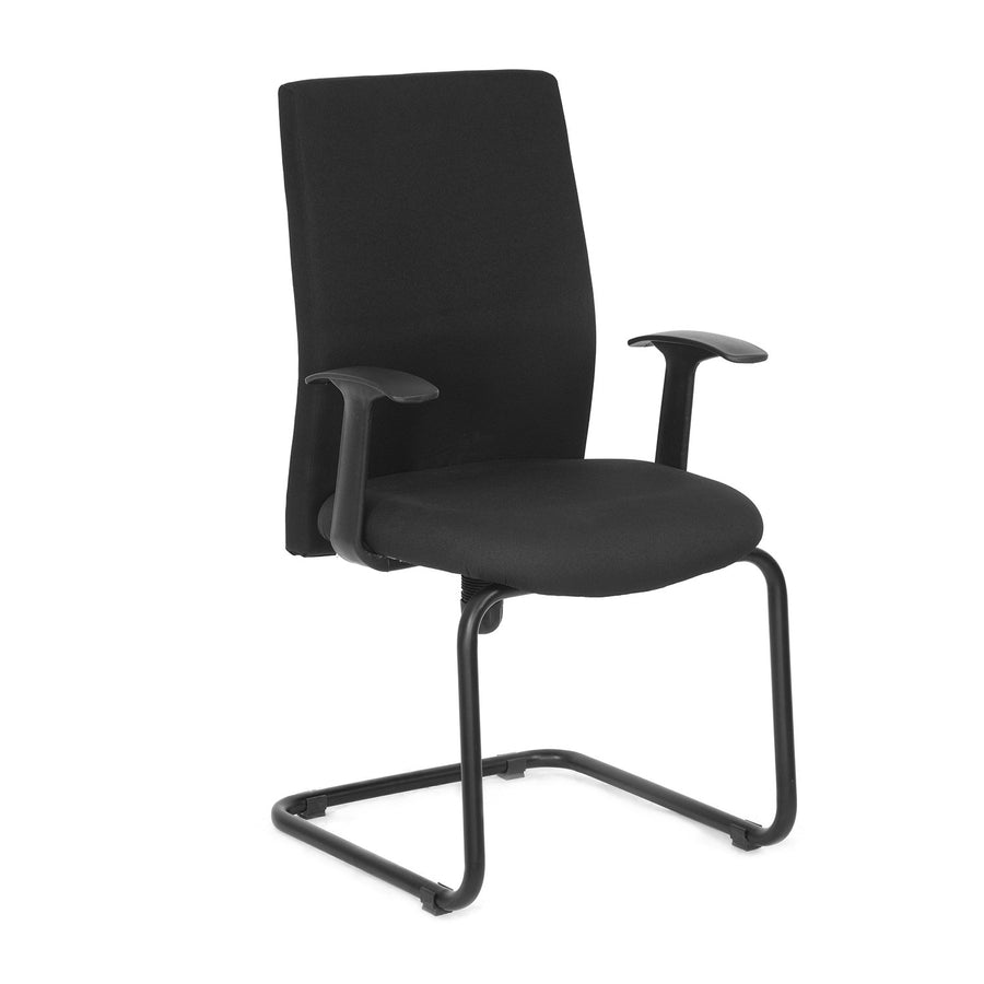 Nilkamal Optima Visitor Chair
