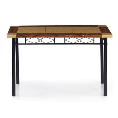 Nilkamal Stratus 4 Seater Dining Table Set