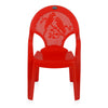 Nilkamal Toy CHR 5015 (Bright Red)