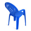 Nilkamal Toy CHR 5015 (Deep Blue)