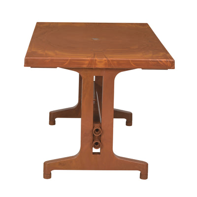 Nilkamal Ultima Dining Table (Mango Wood)