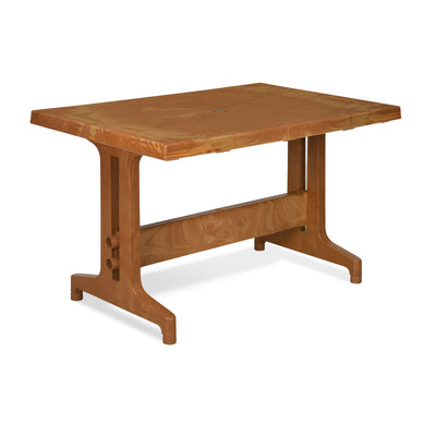 Nilkamal Ultima Table (Pear Wood)
