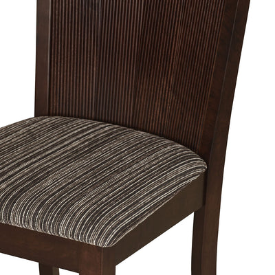 Nilkamal Wesley Dining Chair