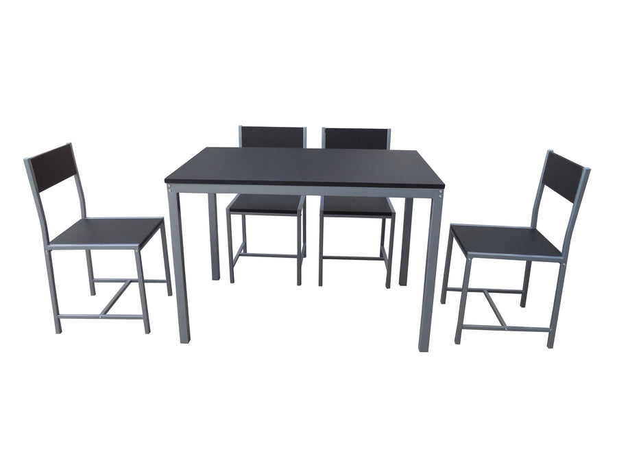 Nilkamal Wigo 4 Seater Dining Table Set