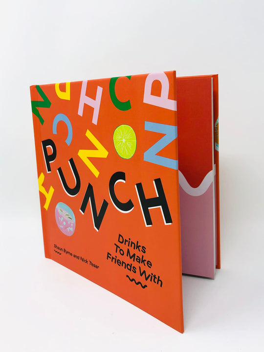 Punch Book