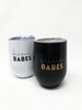 """Brunch Babes"" Wine Tumbler"