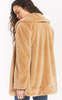 Z Supply Carmen Fur Coat