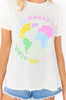 Show Me Your Mumu World Graphic Thomas Tee