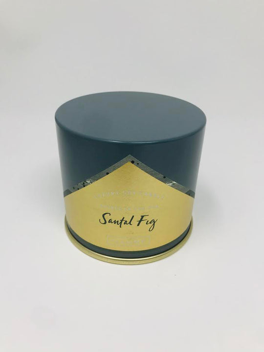 Illume Santal Fig Tin Candle