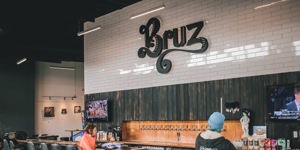Q&A with Bruz Beers