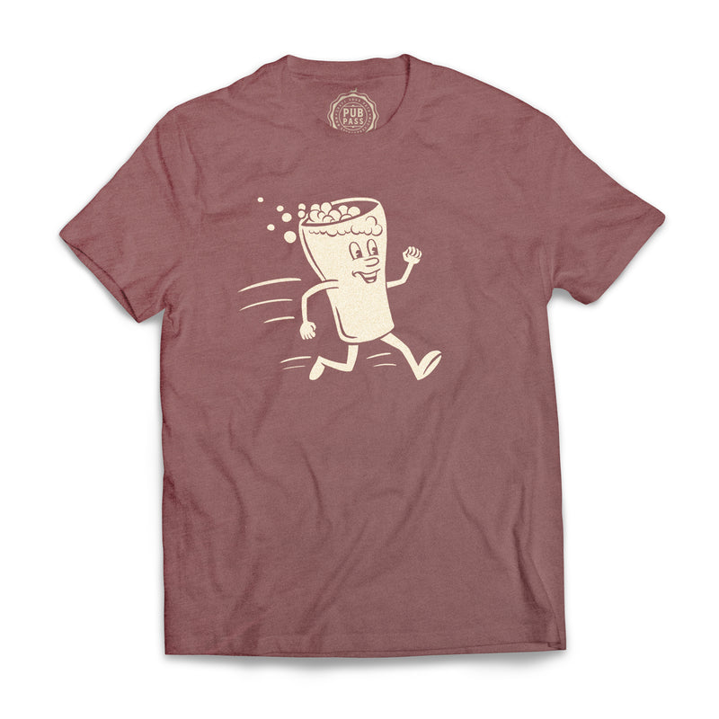Beer Run Shirt