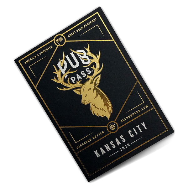 2020 Kansas City PubPass