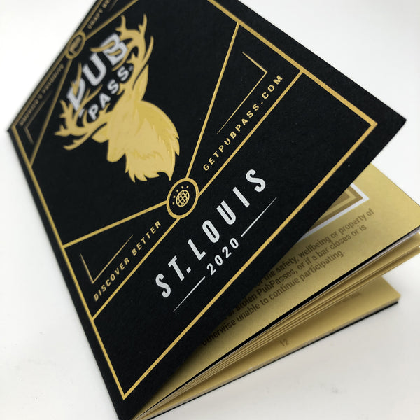 2020 St Louis PubPass