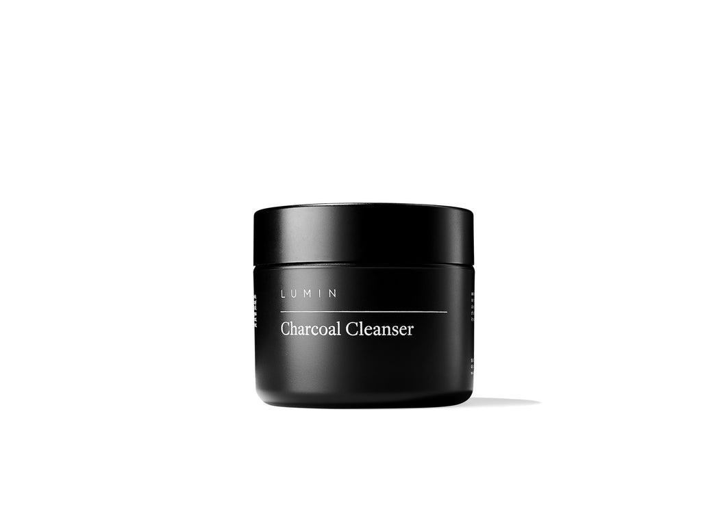 No-Nonsense Charcoal Cleanser for Men