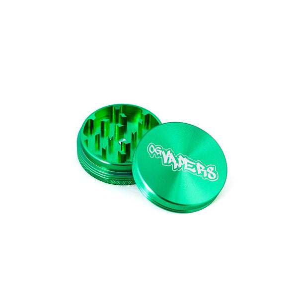 OG Vapers 2-Piece Grinder