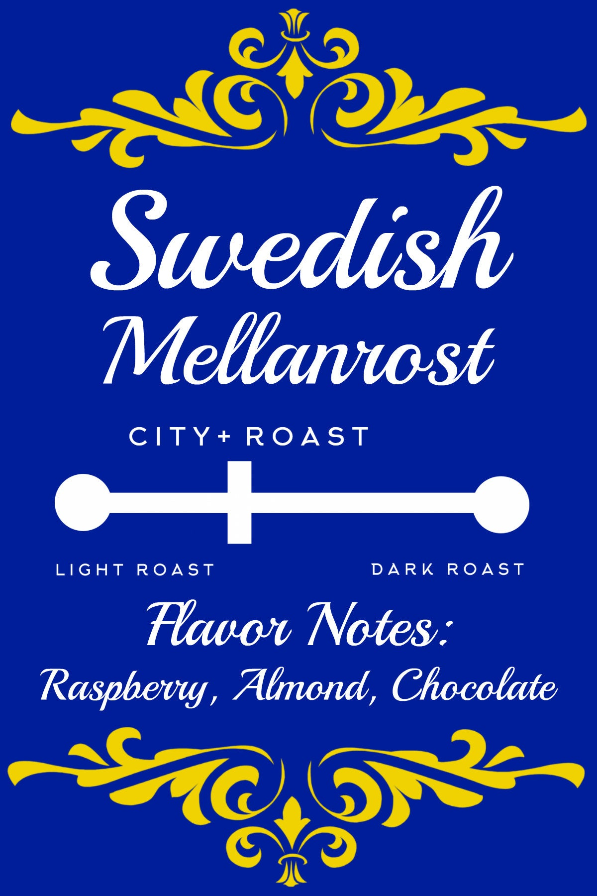 Swedish Mellanrost