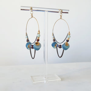 Earrings Cerena