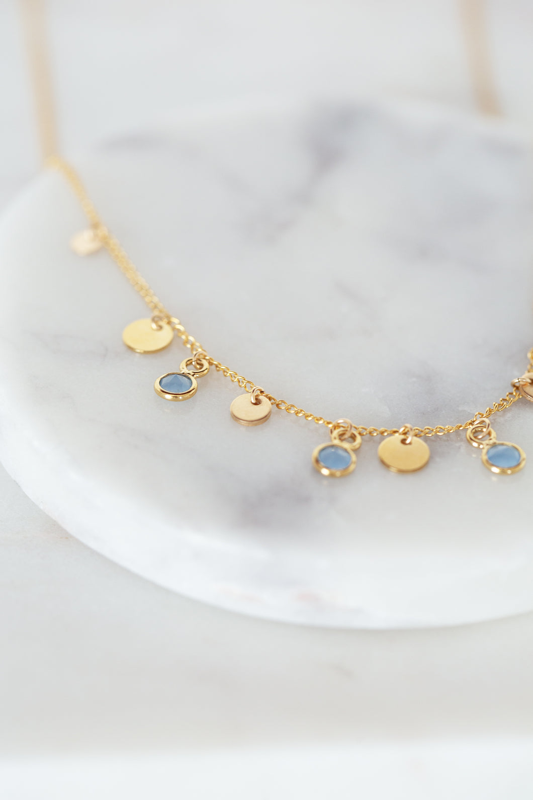 Necklace Anaelle