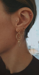 Earrings Stellar