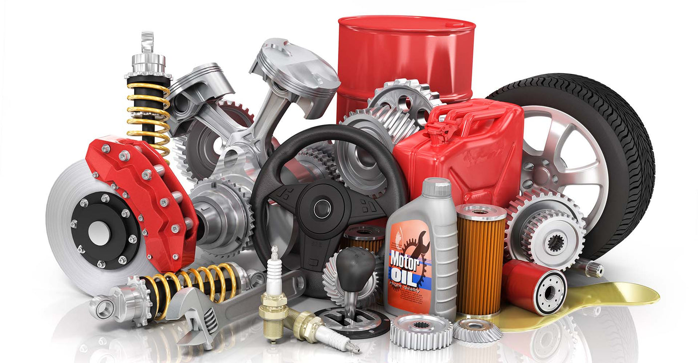 Jbr Surplus Auto Parts Largest Auto Parts Purchasers And Sellers