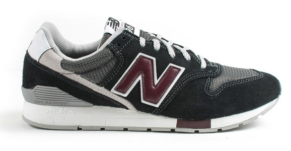 New Balance 996 Castle Rock