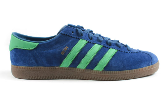 Adidas Bern Dark Blue Green
