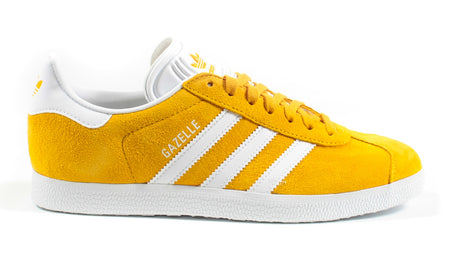 Gazelle yellow